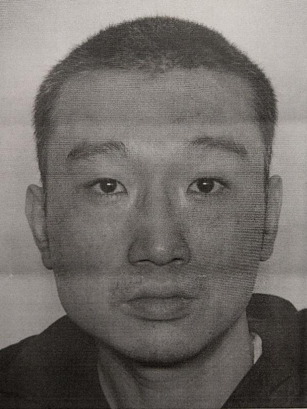 警方呼籲市民提供葵涌失蹤男子消息