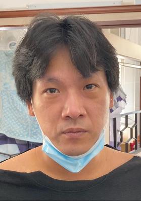 警方呼籲市民提供紅磡失蹤男子消息