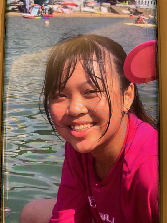 警方呼籲市民提供秀茂坪失蹤女童消息