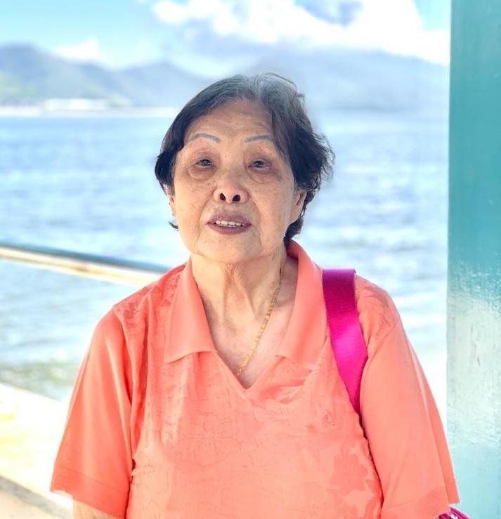 七十七歲女子聶慕琼身高約一點六二米,體重約五十公斤,中等身材,圓面型,黃皮膚及蓄短黑髮。她最後露面時身穿淺橙色短袖上衣、杏色長褲、杏色鞋及手持一個紅色袋。
