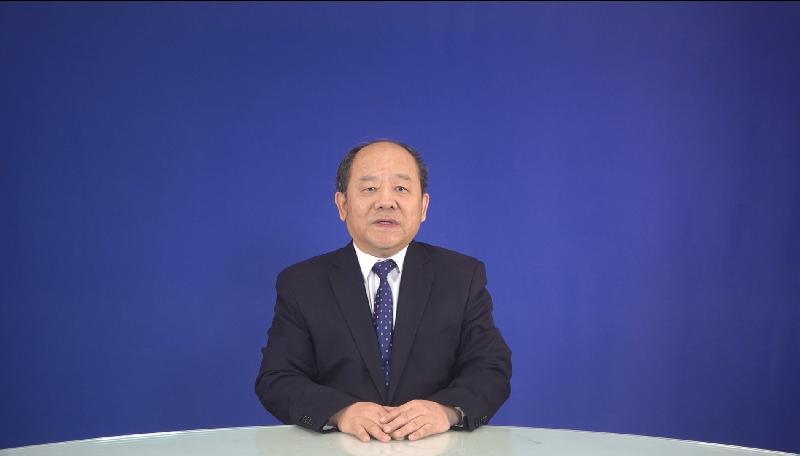 第六届「一带一路高峰论坛」今日(九月一日)开幕。国家发展和改革委员会副主任甯吉喆今早在开幕环节上致辞。